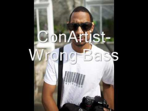 ConArtist- Wrong Bass (Dubstep)