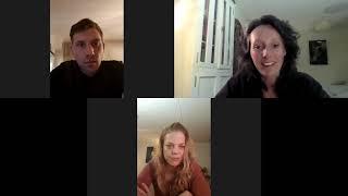 Deel 1 #CHILDLIVESMATTERNEDERLAND met Alex van Lierop en Debbie Vervoort