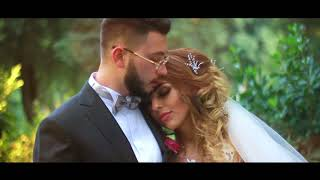 Rustam&DIANA.Wedding 13.09.17(Song ED SHEERAN - Perfect)