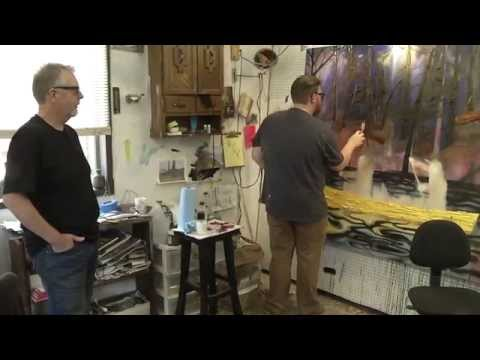 Charlesworth Father/Son Artists
