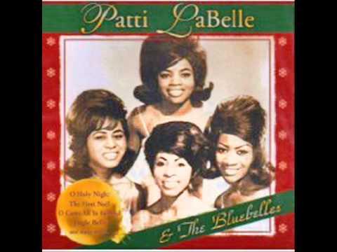 You'll Never Walk Alone = Patti La Belle & Her Blue Belles 1964