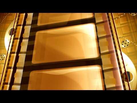 Футаж 2(Синема) -Заставка на начало фильма