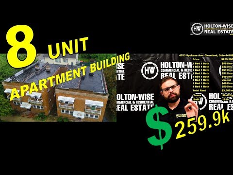 turnkey-apartment-building-in-cleveland,-ohio;-4703-spokane-ave