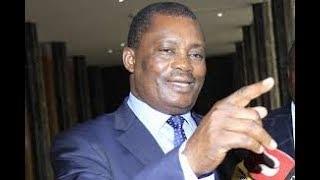 Former Bungoma Governor Ken Lusaka elected Senate Speaker