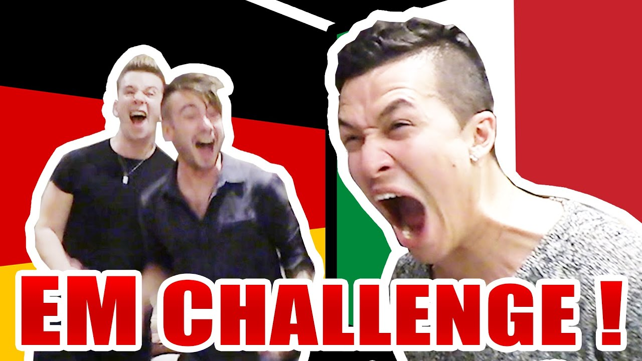 Deutschland Italien Youtube