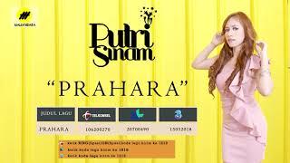 PUTRI SINAM - Prahara (Official Audio)