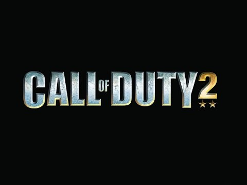 Call of duty 2 сетевая игра