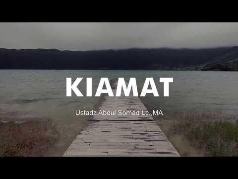 TANDA - TANDA KIAMAT #3 - Ustadz Abdul Somad Lc.,Ma