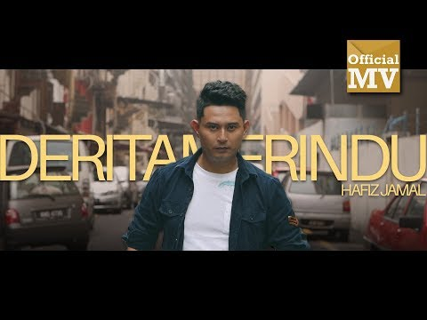 Hafiz Jamal - Derita Merindu [Official Music Video]