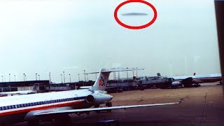 2730【06B】 Chicago UFO Incident シカゴ・オーヘア空港UFO目撃事件by Hiroshi Hayashi, Japan