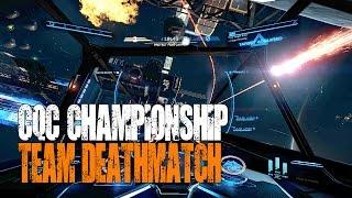 Elite: Dangerous - CQC Team Deathmatch