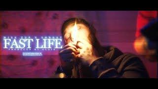 MikeZup x Shreez - Fast Life (Clip Officiel)