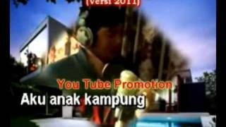 Anak Kampung - Jimmy Palikat (HQ Audio With Lirik)