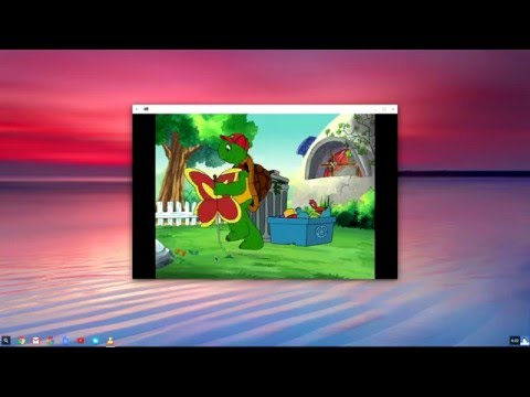 Watch a DVD on Your Chromebook with VLC