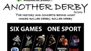 """Roller Derby History & Game Fundementals - """"Another Derby"""" Seminar"""