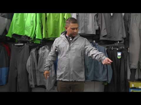 Куртка Patagonia Super Cell GORE-TEX® в Ульяновске