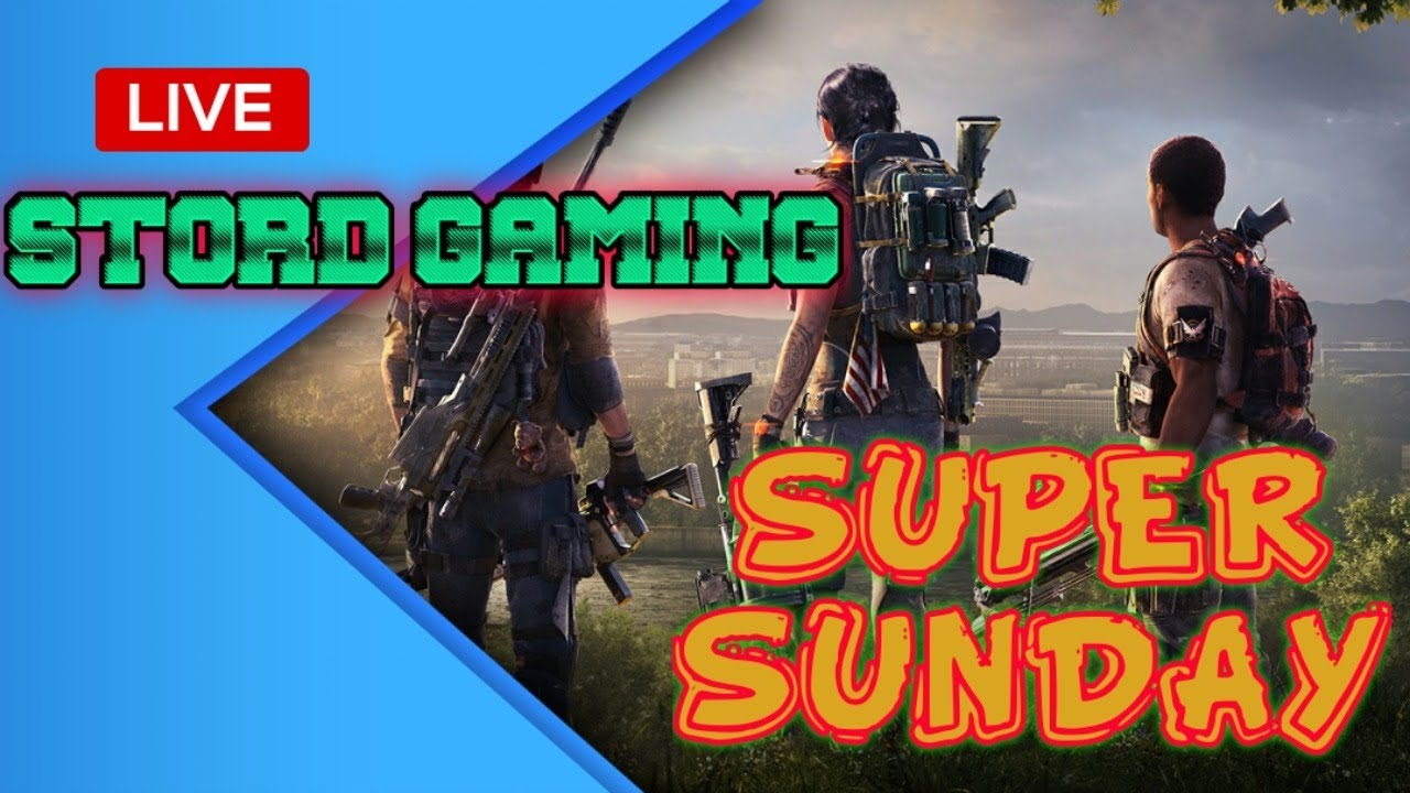 Super Sunday II PUBG Mobile Lite Live Streaming #stordgaming  #live #yt