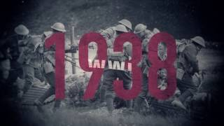 Alternate history video: Introduction:  - what if Hitler took the world to war sooner?