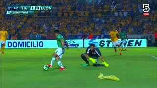Resumen | Tigres UANL 1 - 0 León |  Clausura 2019 | Gran Final IDA   | LIGA Bancomer MX