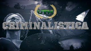 Criminalistica - Serie - UTH - Crimen Pasional - Documental