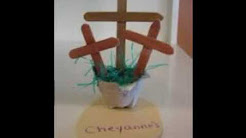 Christian Easter Crafts For Children