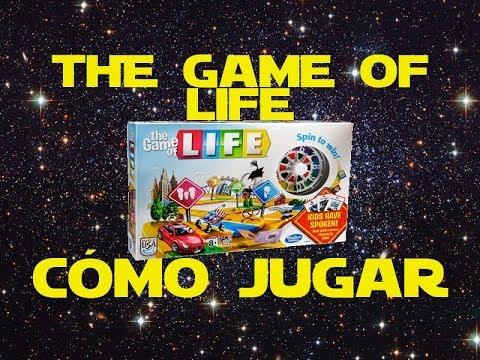 The Game Of Life Como Jugar Tutorial Youtube