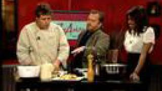 TV Chef - Celebrity Chef Jon Ashton thumbnail