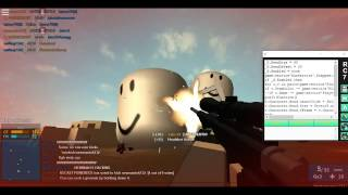 ROBLOX AIMBOT FORCES RC7 UNPATCHED ! UNLIMITED MEMHECK ! PHANTOM FORCES HACK!!! BIGHEAD!