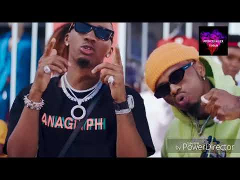 jux-feat-diamond-platnumz-sugua-official---instrumental-lyrics-video