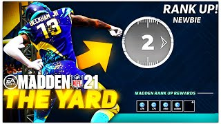 Madden NFL 21 The Yard: Everything We Know So Far! Is It Hurting Franchise Mode? #FixMaddenFranchise