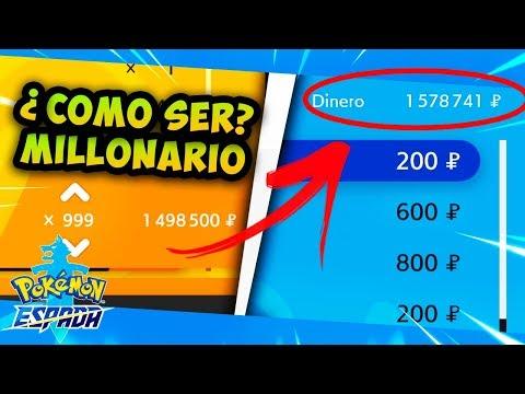 el-mejor-truco-para-ser-millonario--pokemon-espada-y-escudo--trucos-y-secretos