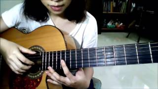[Guitar] Kỹ thuật fingerstyle hay dùng trong solo guitar và tính ứng dụng