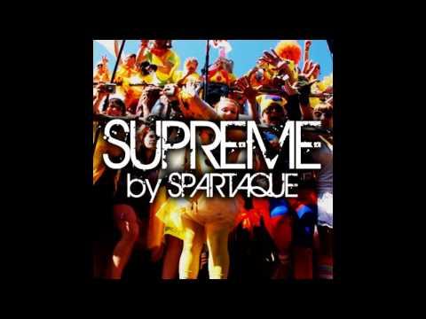 Supreme by Spartaque 89 Season 5