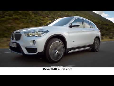 The Ultimate Driving Machine, at BMW of Mount Laurel