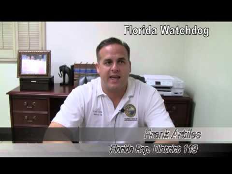 Frank Artiles