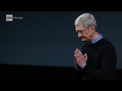 Apple's $14.6B tax bill explained