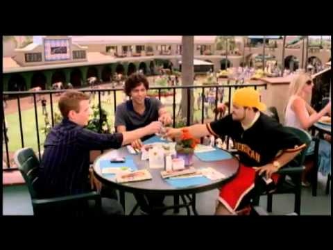 Entourage Season 3 Part 2 Trailer