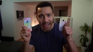 8 UNBEKANNTE SMARTPHONE HACKS!