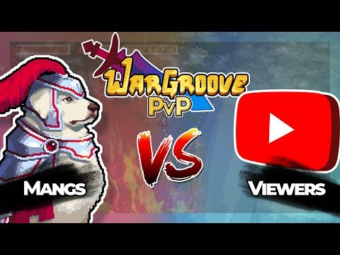 Wargroove PvP Stream With Panzergraf: 2v2