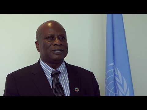 Humanitarian Coordinator to Nigeria on CERF funds - Part 1
