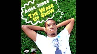 Amor Jones - Let Me Know If It's Cool