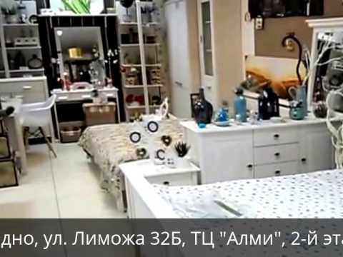 """Мебельный магазин """"Домотека"""" в Гродно"""