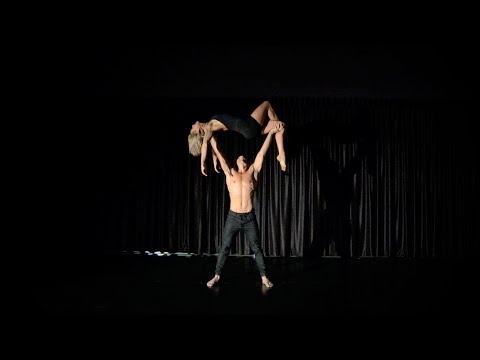 El Tango De Roxanne Dance- Featuring Ryan Hanson & Jaslyn Reader