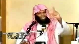 مقطع من اجمل محاضرات الشيخ خالد الراشد