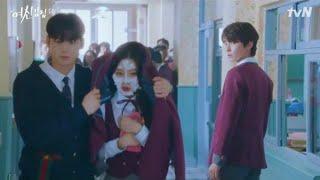 Download (MV) Ost True Beauty [ SAya (사야) – Call Me Maybe ]❤️❤️