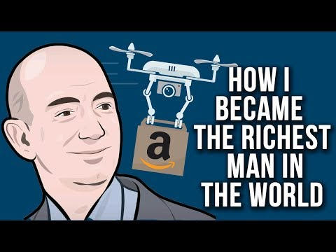 How I Become The Richest Man In The World