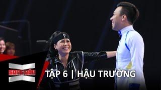 song dau  tap 6 - hau truong