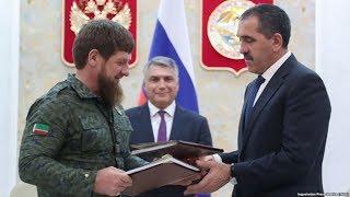 Граница между Чечней и Ингушетией: шаг к сепаратизму (мнение полковника Александра Глущенко)