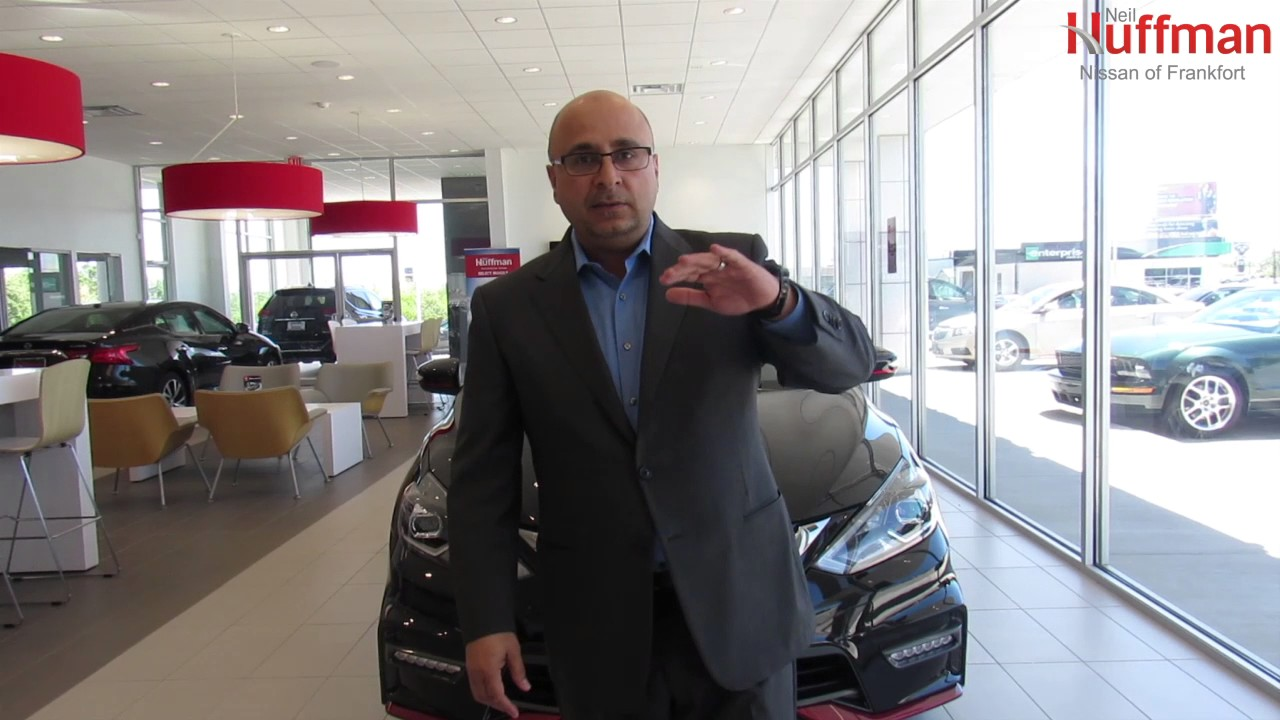Neil Huffman Nissan >> Neil Huffman Nissan Of Frankfort Welcome To Our Dealership