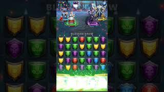 empire & puzzles- vs 4300+
